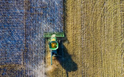 AUTONOMOUS AGRICULTURE – WILL IT SAVE SMALL FAMILY FARMS?