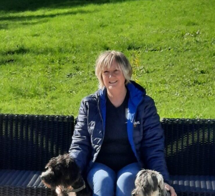 MY JOB IS: COMMERCIAL MANAGER AT BRIGHT MAIZE – Laura Drury