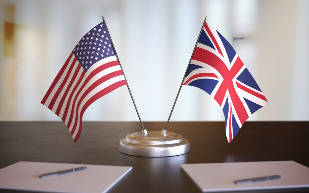 UK TRADE TALKS: WHAT DIFFERENCE WILL BIDEN MAKE?